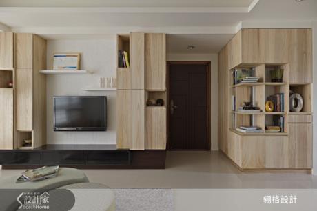 Perfect Home!設計一個大人、小孩都好用的家!