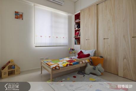 【兒童家設計】童年只有一次,滿足孩子心中的小小夢想吧~