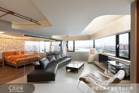 【空間設計新勢力30+】結合虛擬,繪出建築體的想像