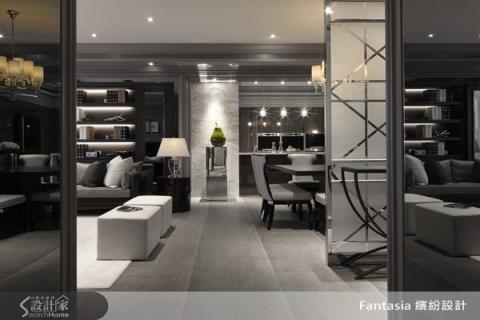 【空間設計新勢力30+】繽紛國際揚名 營造居家品味「藝」起來