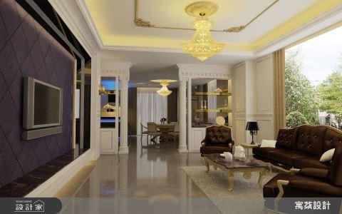 配合空間感營造,收納融入設計風格與美感