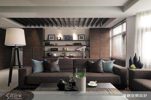 提升屋主生活品質的質感設計