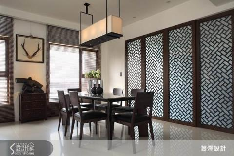 利用圖騰  打造居家空間的細膩之美