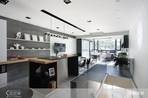 讓人愉悅放鬆的辦公空間這樣設計就對了!