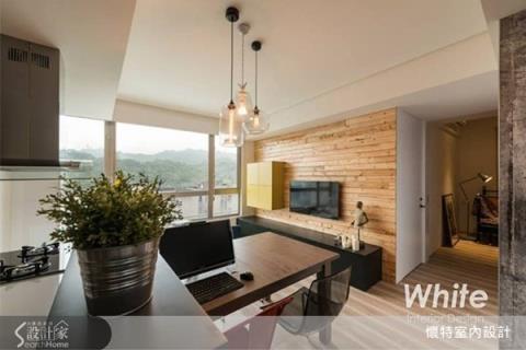 坐擁美景,享受快意人生的現代好宅