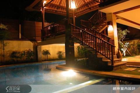窩居咖啡時光,捲了一屋子的陽光峇里島氣息