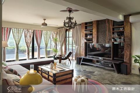 從家具設計到生活場域,忠於原味的手感堅持