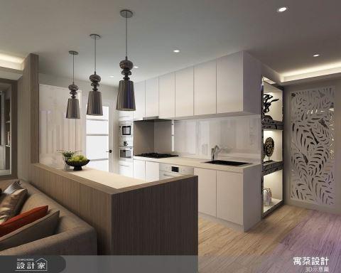 滿足新需求 住老屋也有搬新家的 Fu