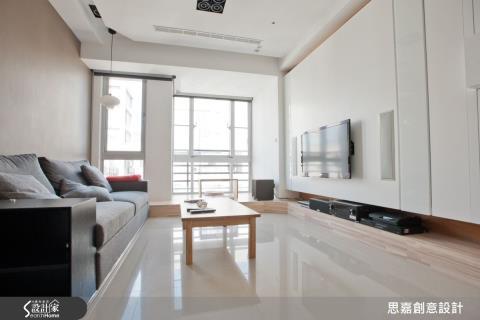設計師獨家傳授小宅革命3原則,讓你家好看、好玩、好收納!