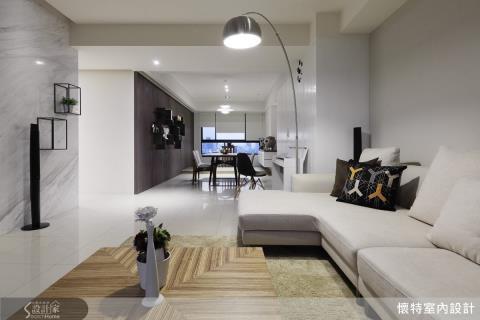 家的設計,就是要觸動人心