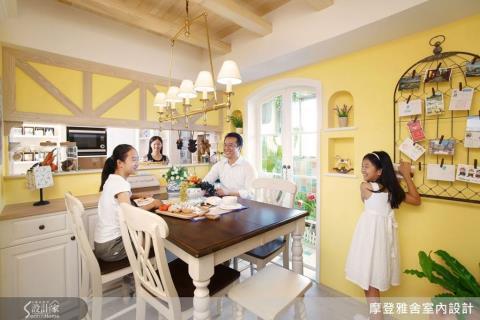 用異國情調餐、廚設計對抗食安問題,回家吃飯才是王道!