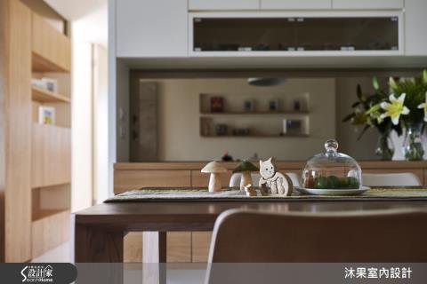 「貼心」藏在細節裡 洞悉隱性需求 量身打造的私房設計