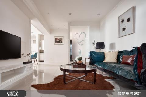 時尚住宅設計揭密,讓家的設計與時俱進