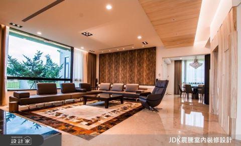 跨世代享樂空間  與自然共舞的另類豪宅(上)