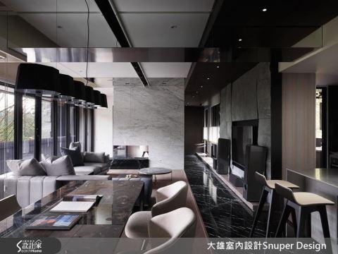 收服頂級VIP!  訂製空間為豪宅展現尊榮自我