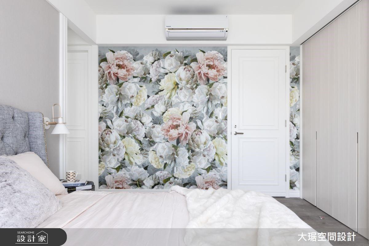 家裡牆面換季了嗎?給你點顏色瞧瞧的 4 款春夏系壁紙