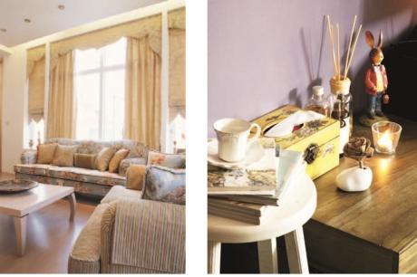 5步驟新舊家具完美搭配Step5