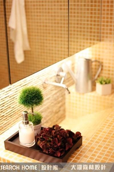 25坪老屋(16~30年)_休閒風浴室案例圖片_大湖森林室內設計_大湖森林_12之9