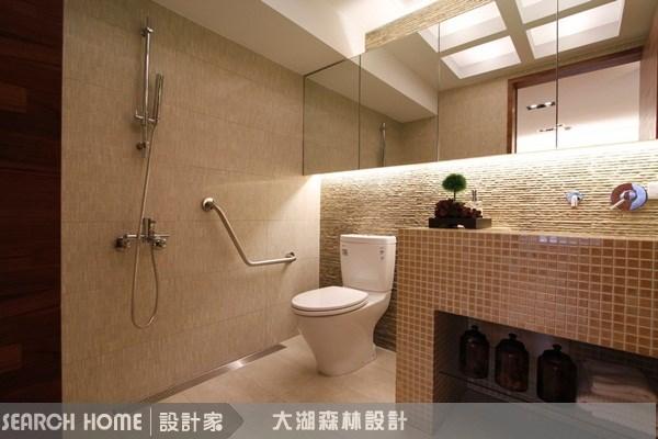 25坪老屋(16~30年)_休閒風浴室案例圖片_大湖森林室內設計_大湖森林_12之11