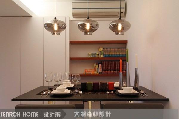 25坪老屋(16~30年)_休閒風餐廳案例圖片_大湖森林室內設計_大湖森林_12之14