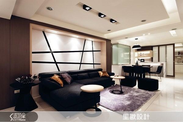 33坪中古屋(5~15年)_現代風案例圖片_里歐室內設計_里歐_10之2