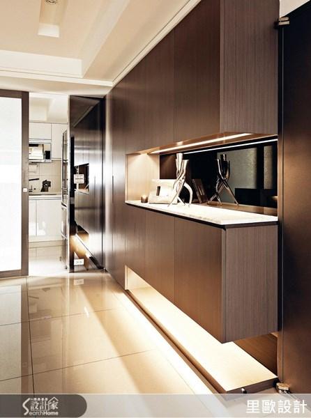 33坪中古屋(5~15年)_現代風案例圖片_里歐室內設計_里歐_10之3