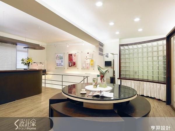50坪新成屋(5年以下)_現代風案例圖片_亨羿生活空間設計_亨羿_37之4