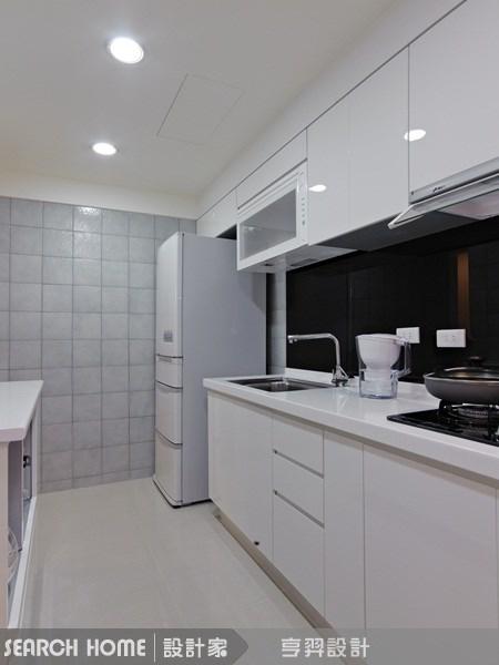 28坪新成屋(5年以下)_現代風案例圖片_亨羿生活空間設計_亨羿_33之3