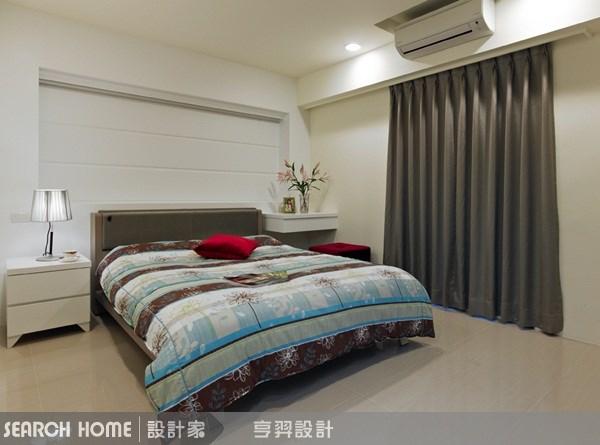 28坪新成屋(5年以下)_現代風案例圖片_亨羿生活空間設計_亨羿_33之2