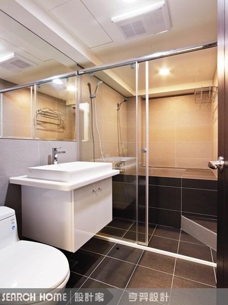 28坪新成屋(5年以下)_現代風案例圖片_亨羿生活空間設計_亨羿_33之1