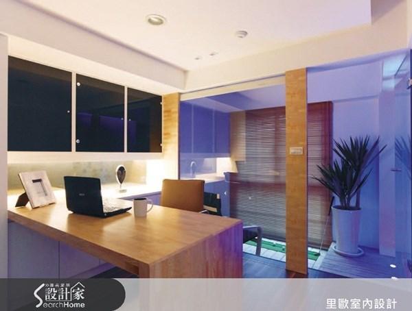 _奢華風案例圖片_里歐室內設計_里歐室內設計/偕志宇之3