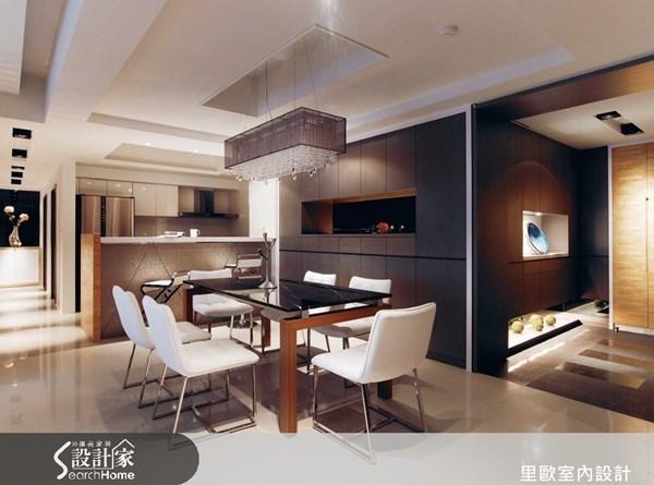 _奢華風案例圖片_里歐室內設計_里歐室內設計/偕志宇之4