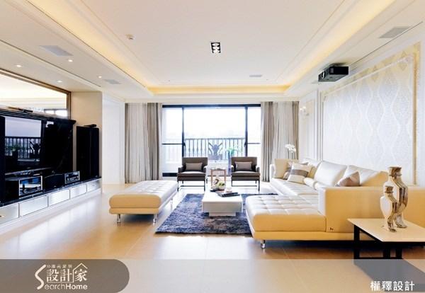 75坪新成屋(5年以下)_案例圖片_權釋設計_權釋_69之5