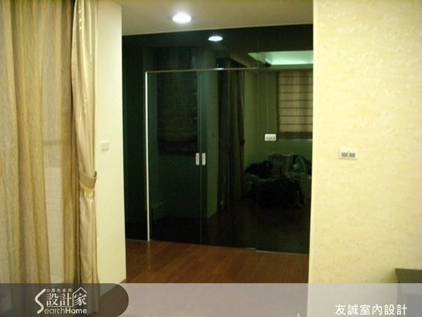 105坪新成屋(5年以下)_現代風案例圖片_友誠室內設計有限公司_友誠_01之4