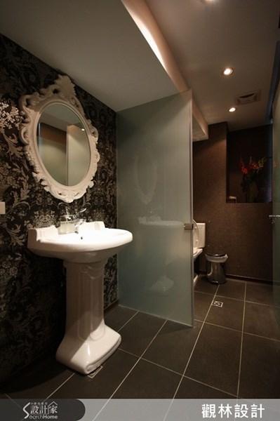 70坪老屋(16~30年)_浴室案例圖片_觀林設計_觀林_20之3