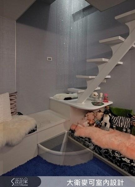 8坪新成屋(5年以下)_奢華風案例圖片_大衛麥可設計_大衛麥可_24之3