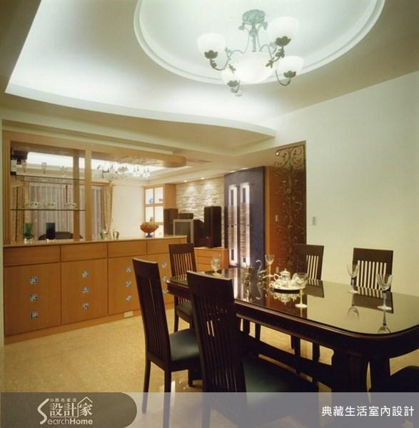 50坪新成屋(5年以下)_美式風案例圖片_典藏生活室內設計_典藏_04之2