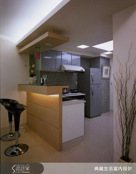 30坪老屋(16~30年)_休閒風案例圖片_典藏生活室內設計_典藏_05之7