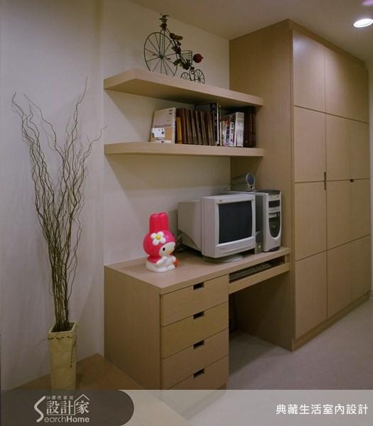 30坪老屋(16~30年)_休閒風案例圖片_典藏生活室內設計_典藏_05之13