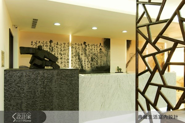 100坪新成屋(5年以下)_新中式風案例圖片_典藏生活室內設計_典藏_08之3