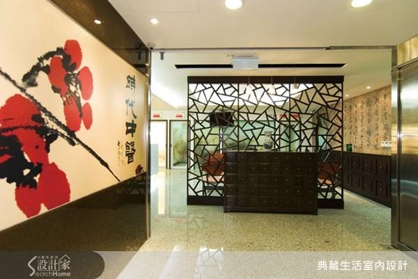 100坪新成屋(5年以下)_新中式風案例圖片_典藏生活室內設計_典藏_08之1