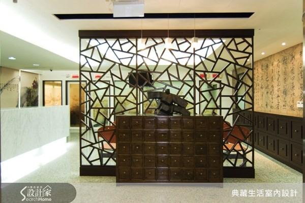 100坪新成屋(5年以下)_新中式風案例圖片_典藏生活室內設計_典藏_08之2