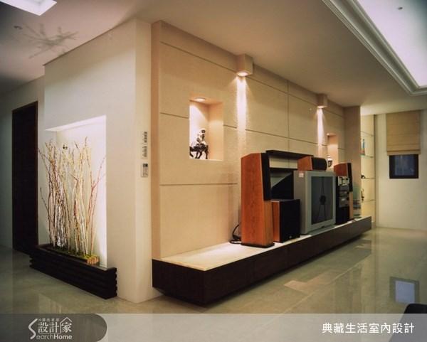 100坪新成屋(5年以下)_人文禪風案例圖片_典藏生活室內設計_典藏_09之3