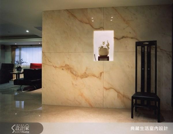 100坪新成屋(5年以下)_人文禪風案例圖片_典藏生活室內設計_典藏_09之1