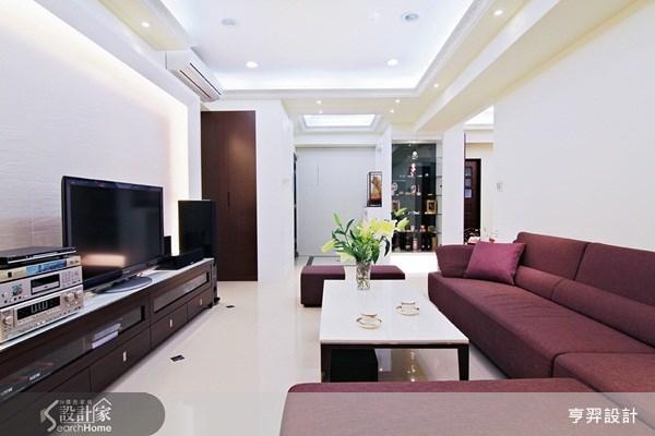 45坪新成屋(5年以下)_現代風案例圖片_亨羿生活空間設計_亨羿_40之3