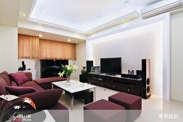 45坪新成屋(5年以下)_現代風案例圖片_亨羿生活空間設計_亨羿_40之2