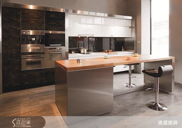 _現代風案例圖片_德盟廚具_德盟廚具/德盟設計團隊之18