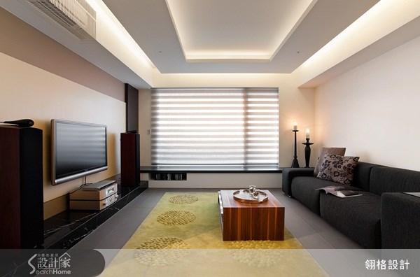 50坪中古屋(5~15年)_現代風案例圖片_翎格室內裝修設計工程有限公司_翎格_03之4