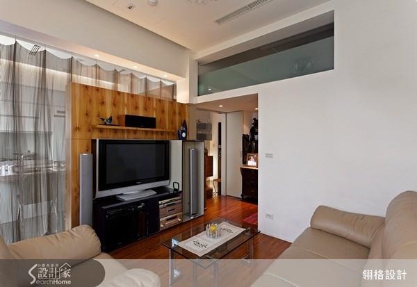30坪新成屋(5年以下)_混搭風案例圖片_翎格室內裝修設計工程有限公司_翎格_04之3