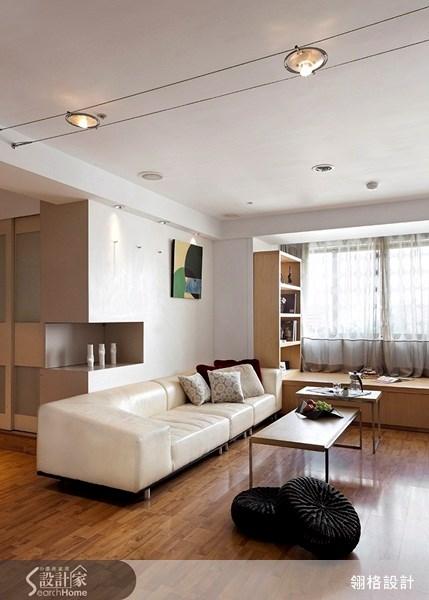 30坪新成屋(5年以下)_現代風案例圖片_翎格室內裝修設計工程有限公司_翎格_06之6